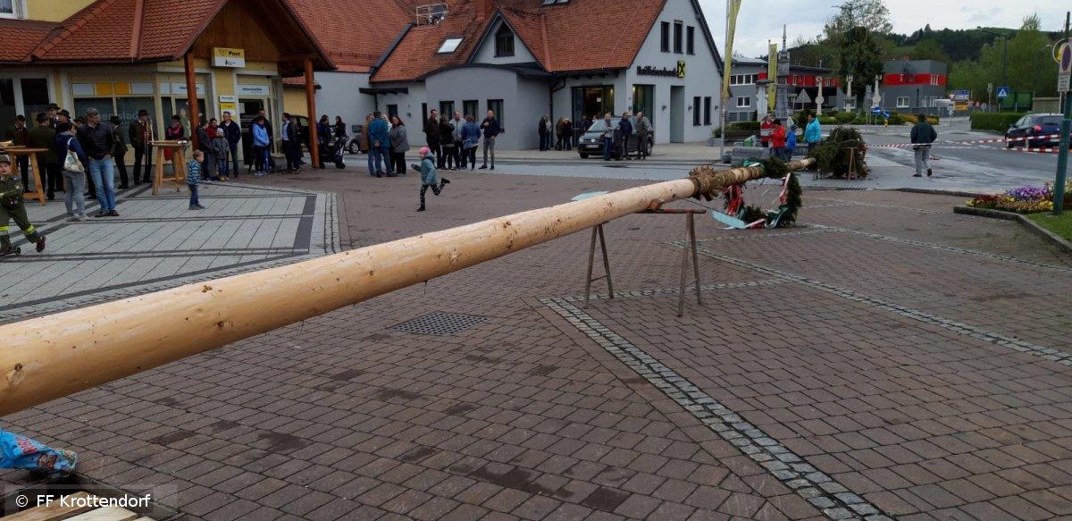 Sonstige vom 30.04.2019  |  © FF-Krottendorf (2019)